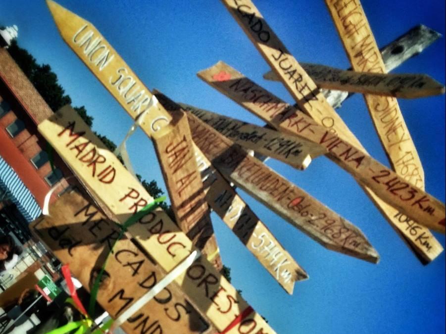 Las Cremositas participan en la II Feria de la Tapa madrileña