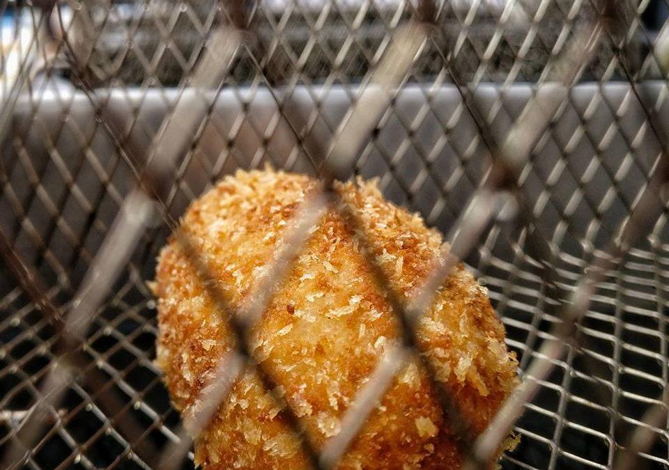¿Cómo conseguir que la fritura sea saludable?