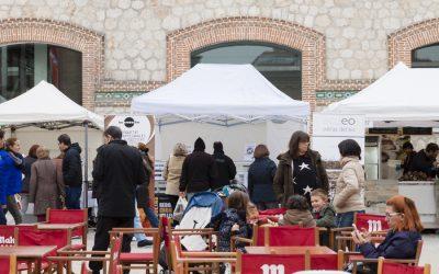 La moda 'street food' arrasa: ¡la comida callejera es el nuevo referente gastronómico!