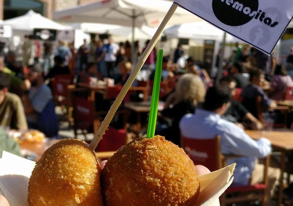 Los conciertos de la Plaza de Invierno de Matadero amenizan este fin de semana el Mercado de Productores